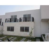 Foto de casa en condominio en venta en, atlacholoaya, xochitepec, morelos, 1857370 no 01