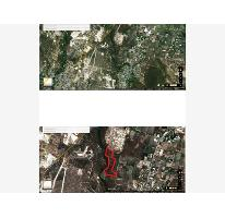 Foto de terreno habitacional en venta en  , atlacholoaya, xochitepec, morelos, 2657324 No. 01