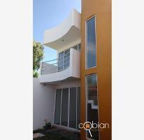 Foto de casa en venta en atlaco 2070, santiago momoxpan, san pedro cholula, puebla, 0 No. 01