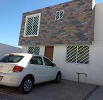 Foto de casa en venta en atlaco 22, santiago momoxpan, san pedro cholula, puebla, 4201026 No. 01