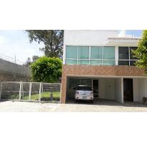 Foto de casa en venta en  , momoxpan, san pedro cholula, puebla, 2770265 No. 01