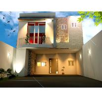 Foto de casa en venta en atlaco poniente 522-2 , momoxpan, san pedro cholula, puebla, 2893415 No. 01