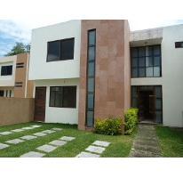 Foto de casa en venta en  , atlacomulco, jiutepec, morelos, 2181411 No. 01