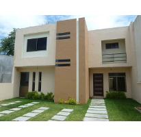 Foto de casa en venta en  , atlacomulco, jiutepec, morelos, 2589847 No. 01
