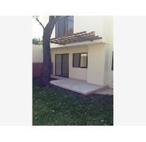 Foto de casa en venta en  , atlacomulco, jiutepec, morelos, 2697401 No. 01