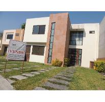 Foto de casa en venta en  , atlacomulco, jiutepec, morelos, 2845340 No. 01