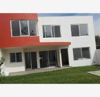Foto de casa en venta en  , atlacomulco, jiutepec, morelos, 4227202 No. 01