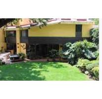 Foto de casa en venta en, atlamaya, álvaro obregón, df, 1699740 no 01