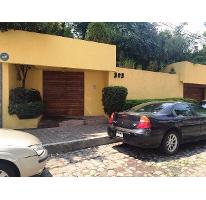 Foto de casa en venta en  , atlamaya, álvaro obregón, distrito federal, 2382182 No. 01