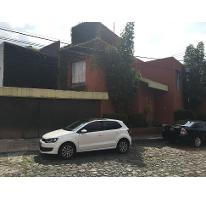 Foto de casa en venta en  , atlamaya, álvaro obregón, distrito federal, 2522240 No. 02