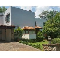 Foto de casa en venta en  , atlamaya, álvaro obregón, distrito federal, 2528183 No. 01