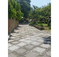 Foto de casa en venta en  , atlamaya, álvaro obregón, distrito federal, 2620935 No. 01