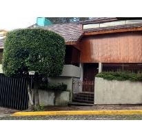 Foto de casa en venta en atlamaya , atlamaya, álvaro obregón, distrito federal, 2720948 No. 01