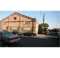 Foto de nave industrial en renta en  , atlampa, cuauhtémoc, distrito federal, 2236096 No. 01
