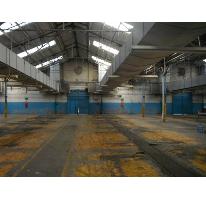 Foto de nave industrial en renta en  , atlampa, cuauhtémoc, distrito federal, 2640450 No. 01