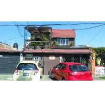 Foto de casa en venta en  , atlanta 1a sección, cuautitlán izcalli, méxico, 2485072 No. 01
