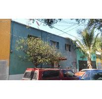 Foto de casa en venta en  , atlas, guadalajara, jalisco, 2594392 No. 01