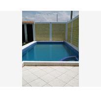 Foto de casa en venta en  , atlatlahucan, atlatlahucan, morelos, 2391446 No. 01