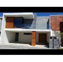 Foto de casa en venta en atlixcayotl 33, lomas de angelópolis privanza, san andrés cholula, puebla, 1785066 No. 01