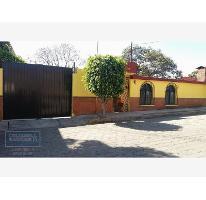 Foto de casa en venta en atlixco 4, atlixco centro, atlixco, puebla, 2887414 No. 01