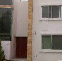 Foto de casa en renta en atlixco 40, puebla blanca, san andrés cholula, puebla, 1746697 no 01