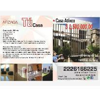 Foto de casa en venta en  , atlixco 90, atlixco, puebla, 2675131 No. 01