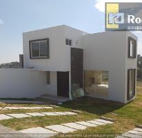 Foto de casa en venta en  , atlixco centro, atlixco, puebla, 2688541 No. 01
