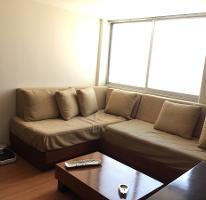 Foto de departamento en renta en atlixco , condesa, cuauhtémoc, distrito federal, 0 No. 01