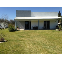 Foto de rancho en venta en  , atongo de abajo, cadereyta jiménez, nuevo león, 2607807 No. 01