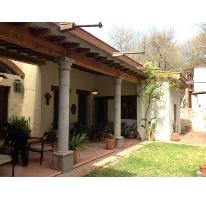 Foto de casa en venta en  1, santuario de atotonilco, san miguel de allende, guanajuato, 698885 No. 01