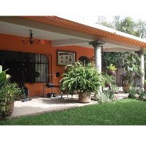 Foto de casa en venta en  5, empleado postal, cuautla, morelos, 2773561 No. 01