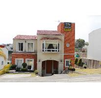 Foto de casa en venta en  , bosque esmeralda, atizapán de zaragoza, méxico, 2826220 No. 01