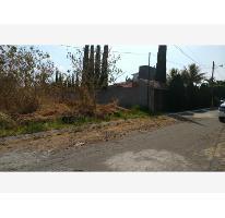 Foto de terreno habitacional en venta en  1, real de oaxtepec, yautepec, morelos, 2928737 No. 01