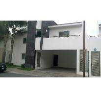 Foto de casa en renta en  , áurea residencial, monterrey, nuevo león, 2270130 No. 01