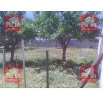 Foto de terreno habitacional en venta en  , aurora, oaxaca de juárez, oaxaca, 2654629 No. 01