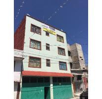 Foto de edificio en venta en  , aurora oriente (benito juárez), nezahualcóyotl, méxico, 2913272 No. 01