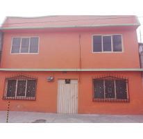 Foto de casa en venta en  , aurora sur (benito juárez), nezahualcóyotl, méxico, 2893575 No. 01