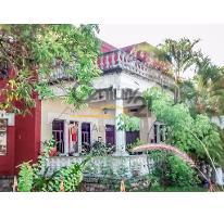 Foto de casa en venta en  , aurora, tampico, tamaulipas, 2399658 No. 01