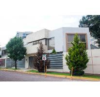 Foto de casa en venta en  , jardines en la montaña, tlalpan, distrito federal, 2582090 No. 01