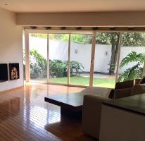 Foto de casa en renta en auvernia , lomas de chapultepec ii sección, miguel hidalgo, distrito federal, 3789161 No. 01