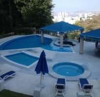 Foto de casa en venta en av anahuac, lomas de costa azul, acapulco de juárez, guerrero, 577194 no 01