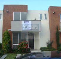 Foto de casa en condominio en renta en av arboleda cond pino, san mateo otzacatipan, toluca, estado de méxico, 2134649 no 01