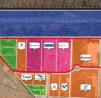Foto de terreno habitacional en venta en av central parque logistico, zona industrial, san luis potosí, san luis potosí, 1486703 no 01