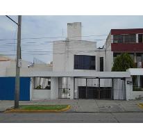 Foto de casa en renta en av, circunvalación doctor atl 229, monumental, guadalajara, jalisco, 2668178 No. 01