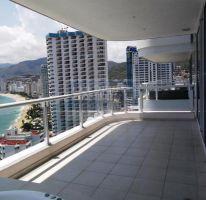 Foto de departamento en venta en av costera miguel aleman, miguel alemán, acapulco de juárez, guerrero, 488571 no 01