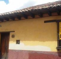 Foto de casa en venta en av crescencio rosas 15b, san cristóbal de las casas centro, san cristóbal de las casas, chiapas, 1704906 no 01