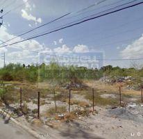 Foto de terreno habitacional en renta en av cuarta esq cuahutemoc, hidalgo, reynosa, tamaulipas, 589944 no 01