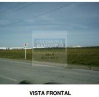 Foto de terreno habitacional en venta en av de la industria manzana 49 lote 1, quinta moros, matamoros, tamaulipas, 1487677 no 01