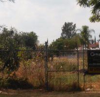 Foto de terreno habitacional en venta en av de los sabinos 215 lote 65 manzana 3, jurica, querétaro, querétaro, 2375648 no 01
