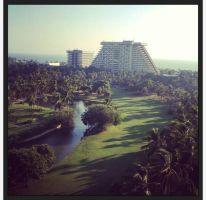 Foto de departamento en venta en av del golf torre azteca princess hermoso depto amueblado, alborada cardenista, acapulco de juárez, guerrero, 1614000 no 01